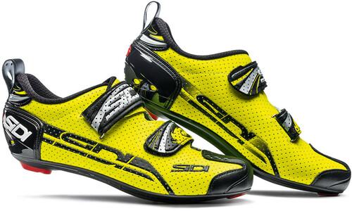 Chaussures Jaunes Pour Les Hommes Castelli pfwJfirOAD